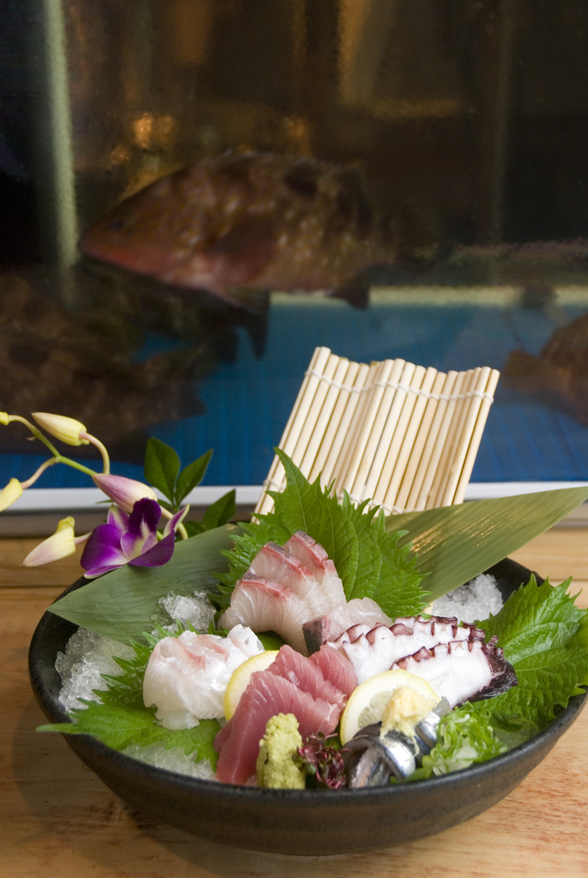 【広島グルメ】本日の一皿 安芸旬彩 醸し日和