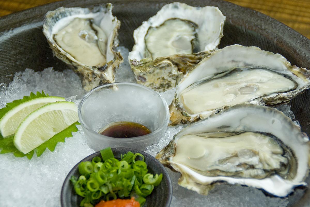 【広島グルメ】本日の一皿 sake七彩