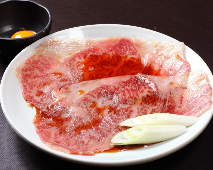 【広島グルメ】本日の一皿 焼肉 和炎